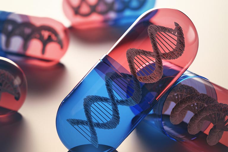 Genetic Testing for Personalized Medicine