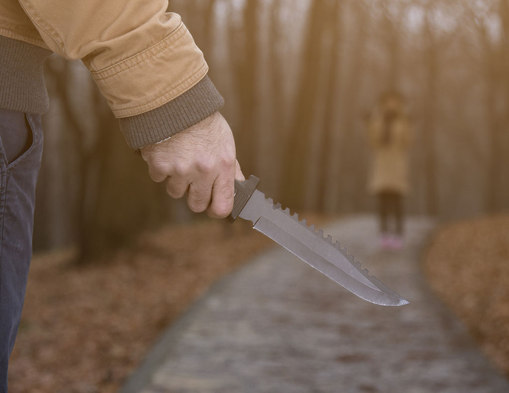 The Psychology of a Serial Killer